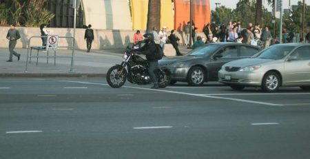 Oceanside, CA - Fatal Motorcycle Accident on Oceanside Blvd