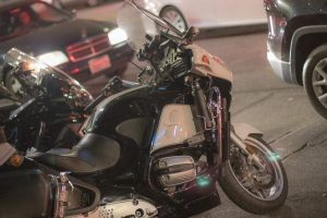 San Diego, CA - 2 Motorcyclists Injured In Crash on University Ave