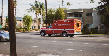 San Diego, CA - Multiple Injuries at Otay Mesa Rd & Heritage RdCrash on San Diego Mission Rd at G St & Union St