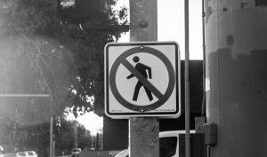 San Diego, CA - Pedestrian Accident at University Ave & Hamilton St