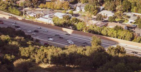 San Diego, CA - Traffic Collision at CA-94 & I-805