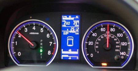 San Diego, CA - Driver Makes U-Turn, Causes Crash on Navajo Rd