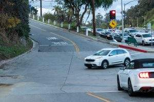 Escondido, CA - Accident Causes Injuries on San Pasqual Valley Rd